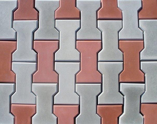 Методы изготовления тротуарной плитки